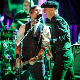 Flogging Molly at The Cosmopolitan of Las Vegas