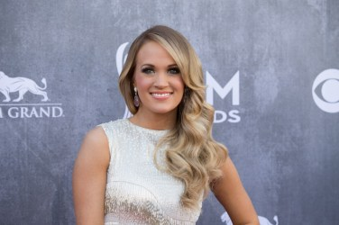 Carrie Underwood - 2014 ACM Awards