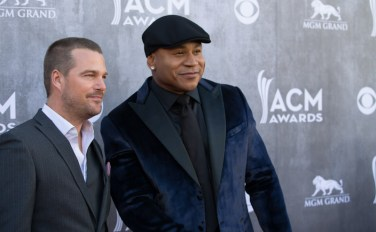 LL Cool J - 2014 ACM Awards