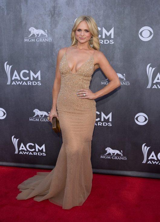 Miranda Lambert - 2014 ACM Awards