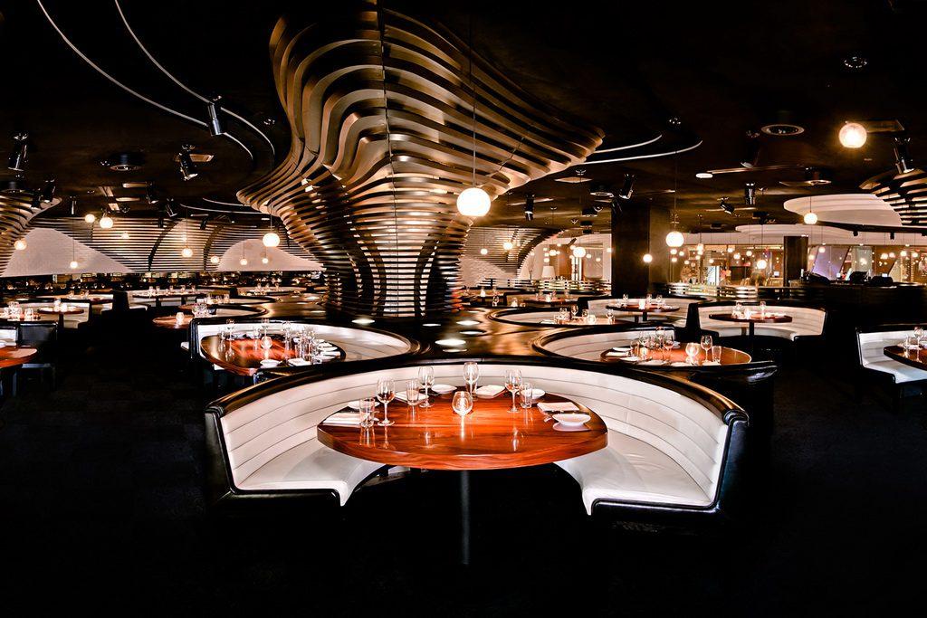 STK Las Vegas Dining
