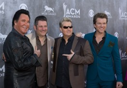 Wayne Newton - 2014 ACM Awards