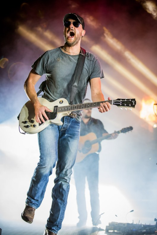 Eric Church at The Chelsea