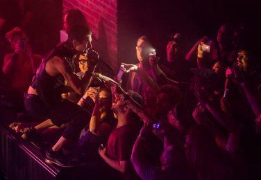 Janes Addiction at Brooklyn Bowl Las Vegas