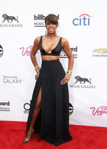 Kelly Rowland at 2014 Billboard Music Awards