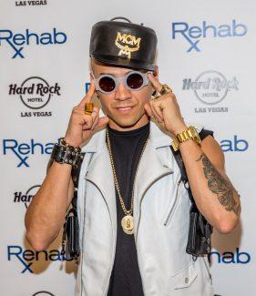 Taboo at REHAB inside Hard Rock Hotel & Casino