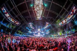 EDC 2014 - aLIVE Coverage for Insomniac