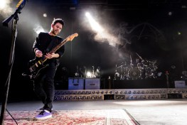 Chevelle at The Joint
