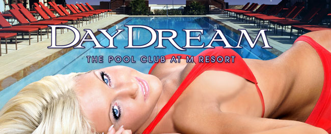 DayDream pool