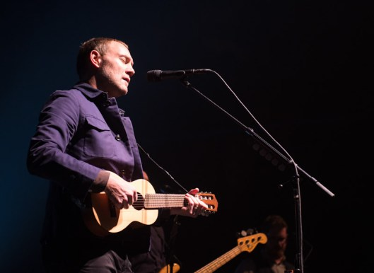 David Gray at The Joint