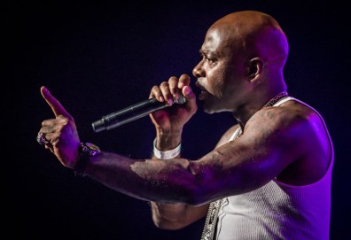Naughty by Nature at Legends of Hip Hop Show 8