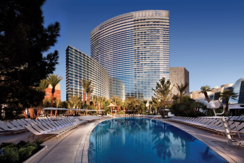 Extend Your Summer at ARIA Resort & Casino