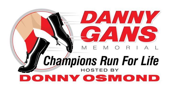 Champions Run for Life
