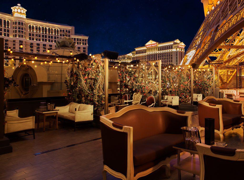 Chateau Nightclub & Rooftop