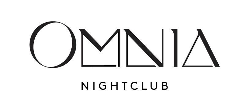 Hakkasan Group Omnia Nightclub Las Vegas Logo
