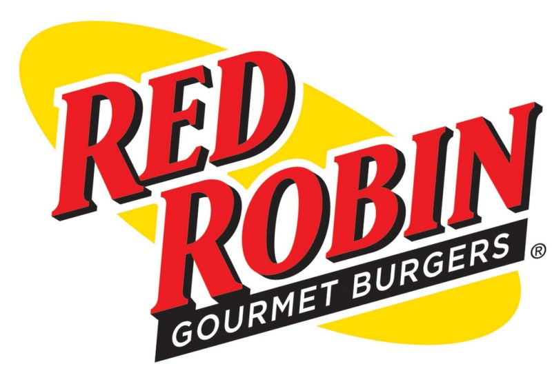 RED ROBIN GOURMET BURGERS, INC. LOGO