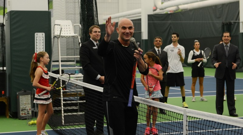Life Time Athletic Green Valley Grand Opening Celebration ...