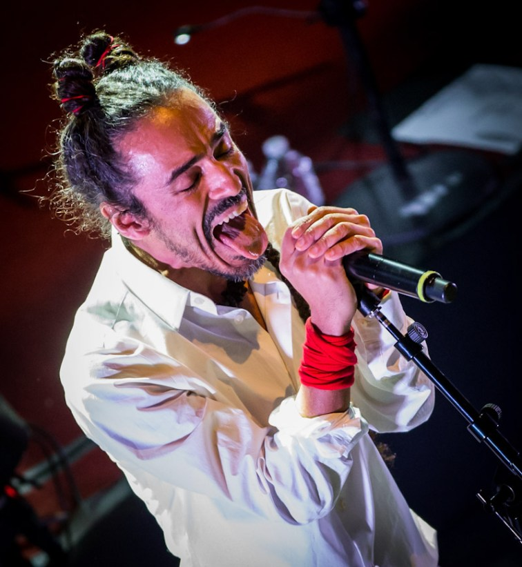 Cafe Tacvba at Brooklyn Bowl Las Vegas