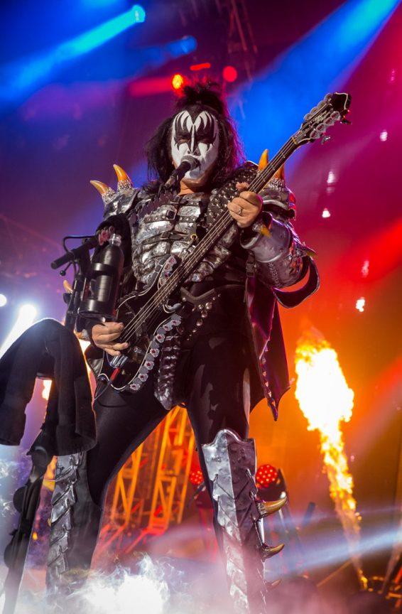 KISS Rocks Vegas at The Joint - Night 1