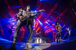 KISS Rocks Vegas at The Joint - Night 1