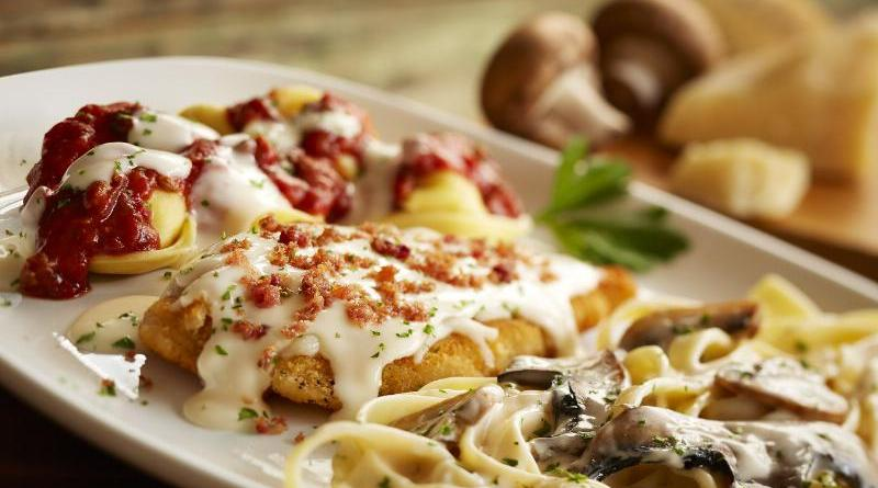 Culinary Tours Of Italy Olive Garden