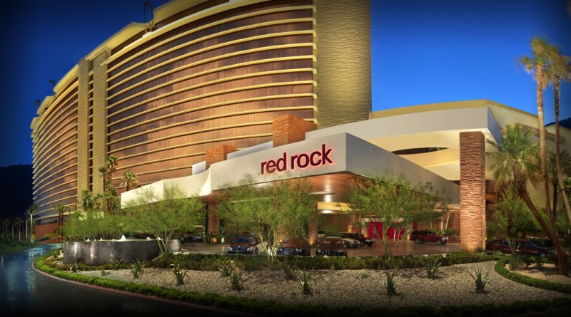 Red Rocks Casino Mexican Food