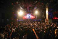 Fabolous at TAO Nightclub