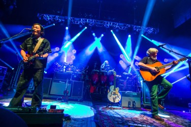 The String Cheese Incident at Brooklyn Bowl Las Vegas 01