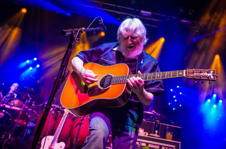 The String Cheese Incident at Brooklyn Bowl Las Vegas 03