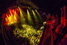 The String Cheese Incident at Brooklyn Bowl Las Vegas 20