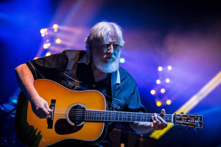The String Cheese Incident at Brooklyn Bowl Las Vegas