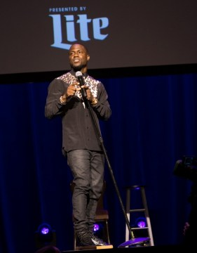 Kevin Hart at The Cosmopolitan