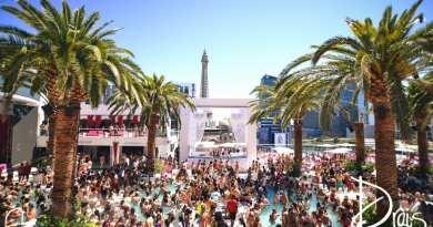 Drai's Beachclub Las Vegas