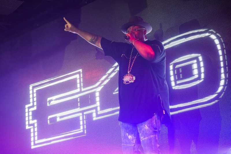 E-40 at TAO Memorial Day Weekend