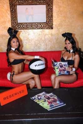 TAO Beach Playboy Fridays