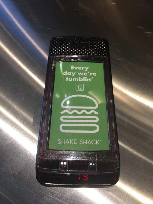 Shake Shack Henderson
