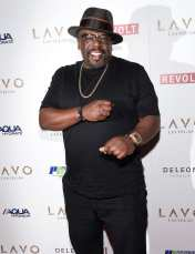 """Cedric The Entertainer at Sean """"Diddy"""" Combs, Mark Wahlberg, and Stephen Espinoza host Double or Nothing Welcome to Fight Weekend Kick-Off Powered by CÎROC Vodka and AQUAhydra"""