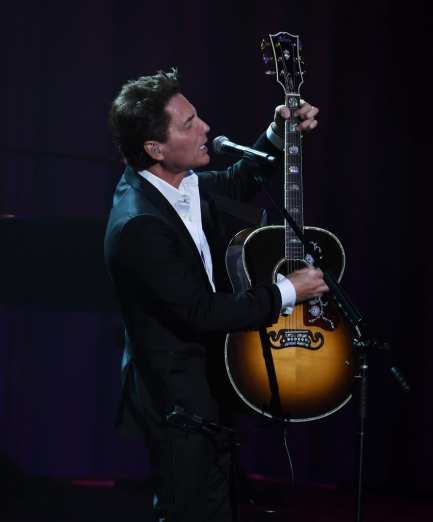 Richard Marx at Flamingo Las Vegas
