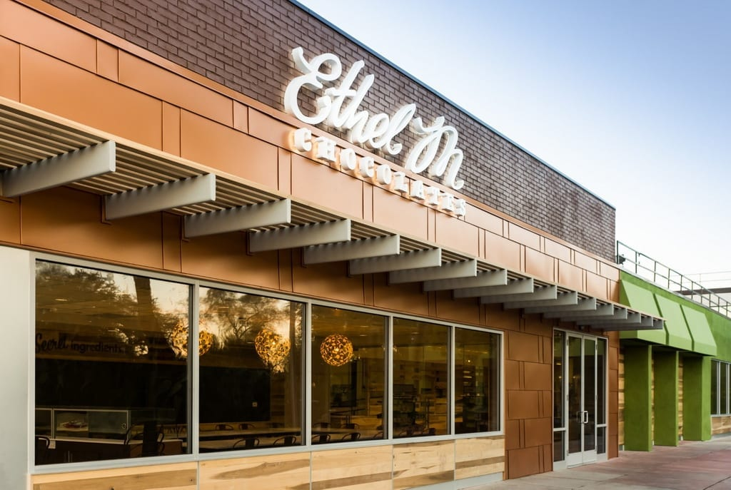 Ethel M Chocolates Uncorks New Wine Tasting at the Factory