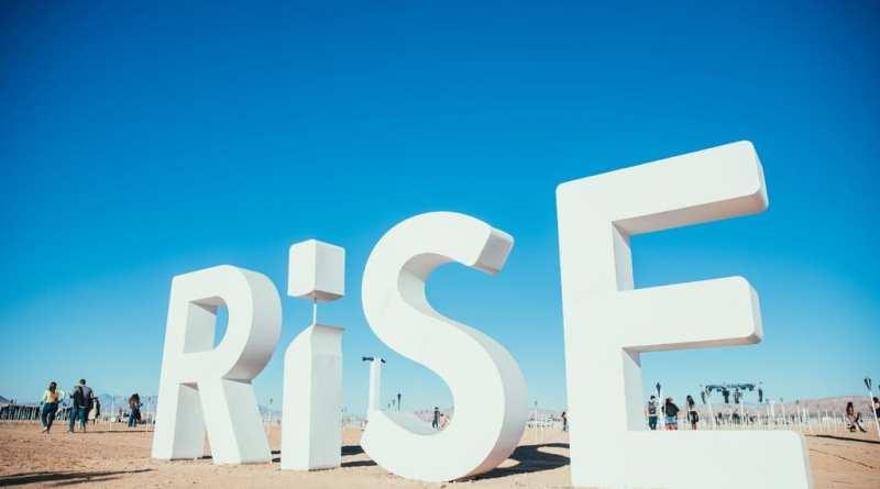 RiSE Lantern Festival 2017