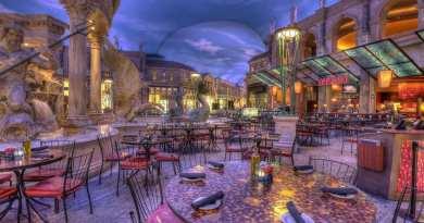 TREVI Italian Restaurant