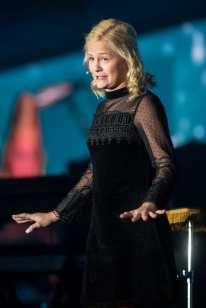 Darci Lynne Farmer at Caesars Palace