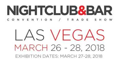 Nightclub & Bar Show 2018