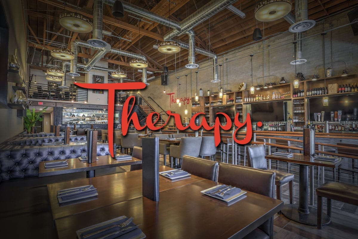 Therapy Restaurant to Offer Game of Thrones Cocktail