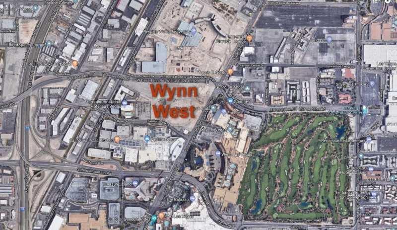Wynn West