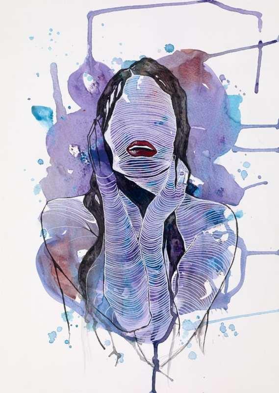 Brandon Boyd - White Lines 2014 - Credit Brandon Boyd