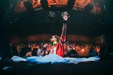 Hakkasan - Lil Jon - Photo Credit Sam Hamoui 1