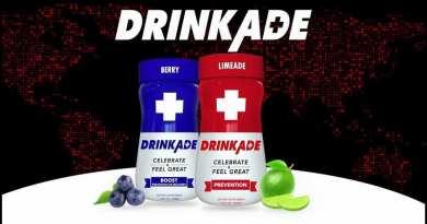 DrinkAde
