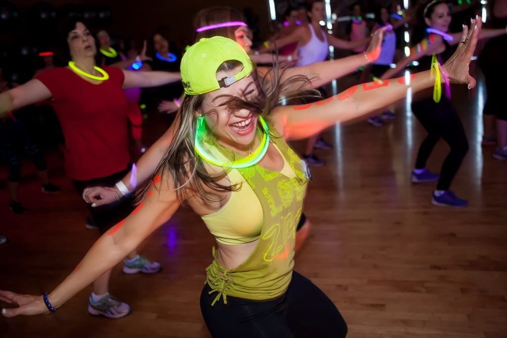 Life Time Athletic Hosts 'Ignite the Night' in Summerlin & Green Valley