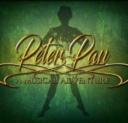 Peter Pan at Super Summer Theatre